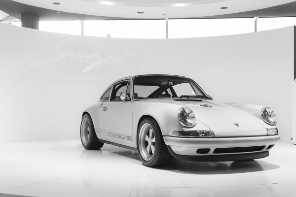 SingerVehicleDesign