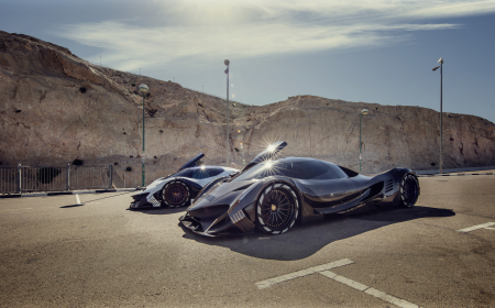 Mysterious And Powerful The Devel Sixteen Will Make Its